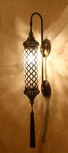 Picture of Ottoman Wall Lamp