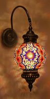 Picture for category Mosaic Wall Lamps