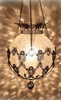 Picture for category Ottoman Hanging Lamps