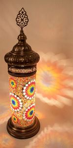 Picture of Mosaic Floor Lamp