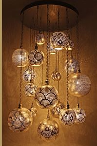 Picture of Melisse Chandeliers