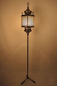 Picture of Ottoman Floor Lamps