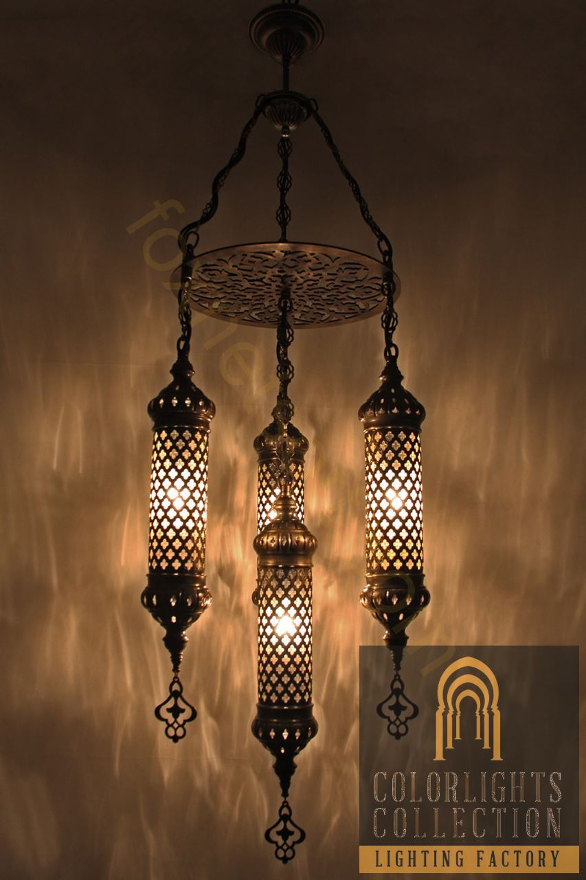 Mosaic lamps ottoman lamps turkish lighting manufacturer picture of ottoman chandelier arubaitofo Images
