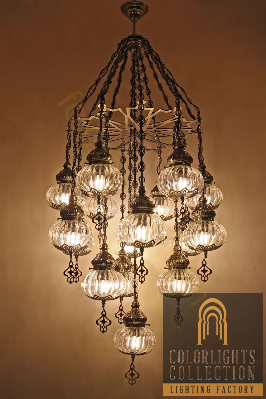 Mosaic lamps ottoman lamps turkish lighting manufacturerpyrex picture of pyrex glass chandelier arubaitofo Choice Image